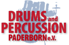 Drums and Percussion Shop